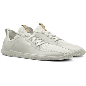 Vivobarefoot Primus Knit Shoes Women bright white